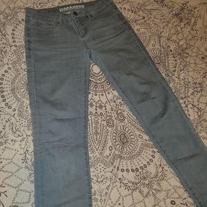 Parasuco Skinny Jeans